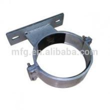 Personalizar o conector do terminal de mola de aço inoxidável
