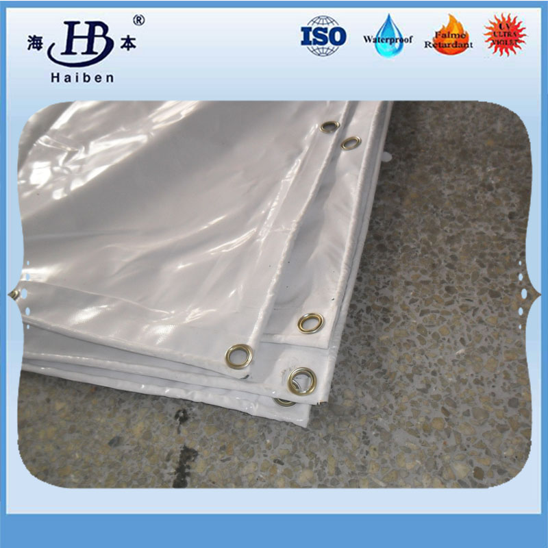 Hot sale pvc tarpaulin anti-uv waterproof for truck