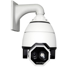 IR Speed Dome CCTV Camera with CE and FCC Certificate