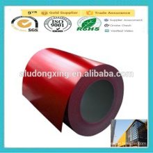 Roofing Coated Aluminum Coil