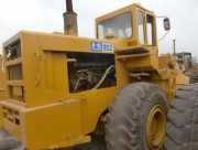 Used wheel Loader Kawasaki 85Z