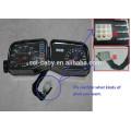 SCL-2012121222 Motorrad-Tachometer für Motorradteile mit bester Qualität