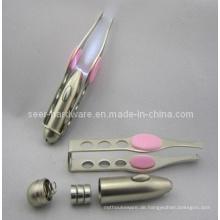 Leuchtpinzette / LED-Pinzette (SEER-2012)