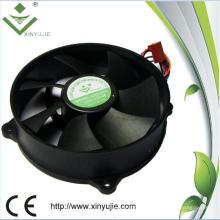 Ventilateur de refroidissement du cadre rond 12V 24V 92mm 92X92X25mm pour la lampe de tueur de moustique