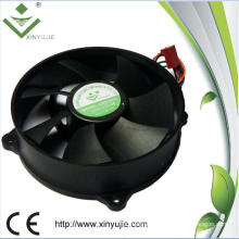 Round Frame 12V 24V 92mm 9225 92X92X25mm Cooling Fan for Mosquito Killer Lamp