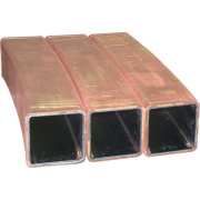 copper mould tube manufacturers in china