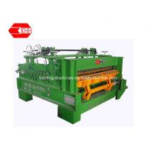 Выправляющие машины с разрезающим и режущим устройством (FCS3.0-1300)