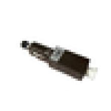 MU atenuador de fibra óptica 0dB 1dB 3dB 5dB 7dB 10dB 15dB 20dB