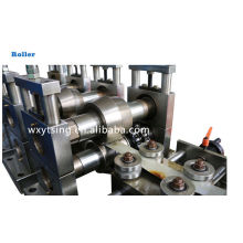 YTSING-YD-4294 Pass CE Steel Angle Roll Forming Machine / Angle Making Machine/Angle Forming Machine