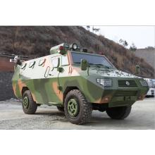 Explosionsgeschütztes gepanzertes Fahrzeug