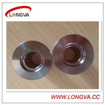 Wenzhou High-Quality Stainless Steel Vacuum Ferrule