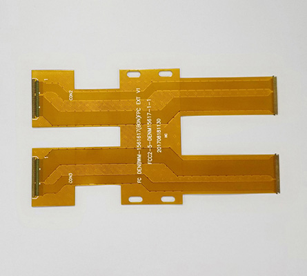 Double Sided FPC Test Board