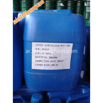 Glacial Acetic Acid Tech Grade 64-19-7