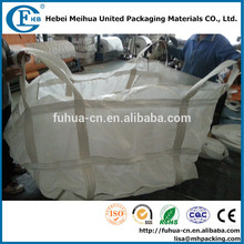 big sling bag1.5ton/pp sling bag for animal feed,fertilizer,cement,sand