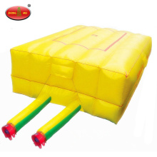 Almofada de ar salva-vidas Rescue Air coxim para combate a incêndios