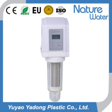 Automatic Sediment Water Filter Before Water Softener Machine
