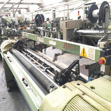 Thema Super Excel High-Speed Rapier Loom Machinery
