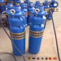 YQ professionelle 2 Zoll Unterwasser-Brunnen Pumpe