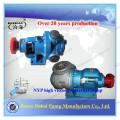 Jinhai Hochviskose Innenzahnradpumpe (NYP) für Bitumen mit geringen Vibrationen und geringem Verschleiß