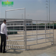 Galvanized+livestock+panels+cattle+fence+used+horse+fence