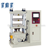 TBTTM-8170D Ruuber plastic other polymer Programmable Plate Vulcanizing Press Machine (PLC Control Type)