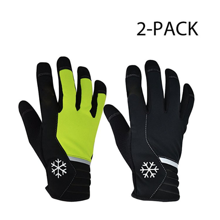 Customize Waterproof Touch Gloves