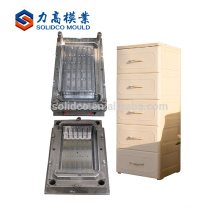 China Professional Manufacturer Used Drawer Mould Storage Drawer Mould