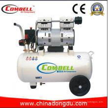 Compressor dentário com compressor de ar livre de óleo (DDW30 / 8A)
