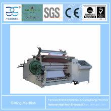 Machine de découpe de papier fac-similé (XW-208E)