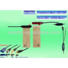 Rádios mais baratos especiais com tomada de antena externa