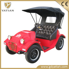 Top Sale 1.8kw 48V Motor-Driven Club Recreational Car