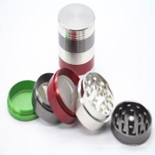 Fabricante Molinillo al por mayor del tabaco para el consumidor que fuma del tabaco (ES-GD-032)