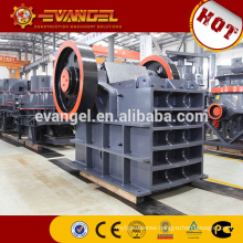 2015 hot sale China mini jaw crusher price PE500x750