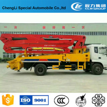 High Quality Concrete Pumping Truck for Sale