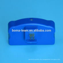Kompatibel Chip Resetter für Epson SC T3000 T5000 T7000 Abfalltintenbox