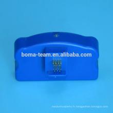 T619300 puce resetter pour Epson SureColor T3080 T5080 T7080 imprimante boîte de maintenance