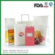 China food grade paper kraft bag