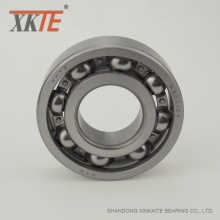 6307 C4 C3 Ball Bearing Dimensi 35x80x21 mm