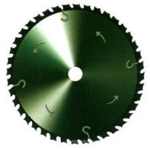 Lame de scie circulaire en bois dur