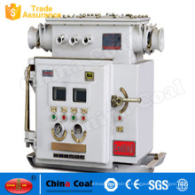Mine flameproof double loop vacuum electromagnetic starter multi loop vacuum switch