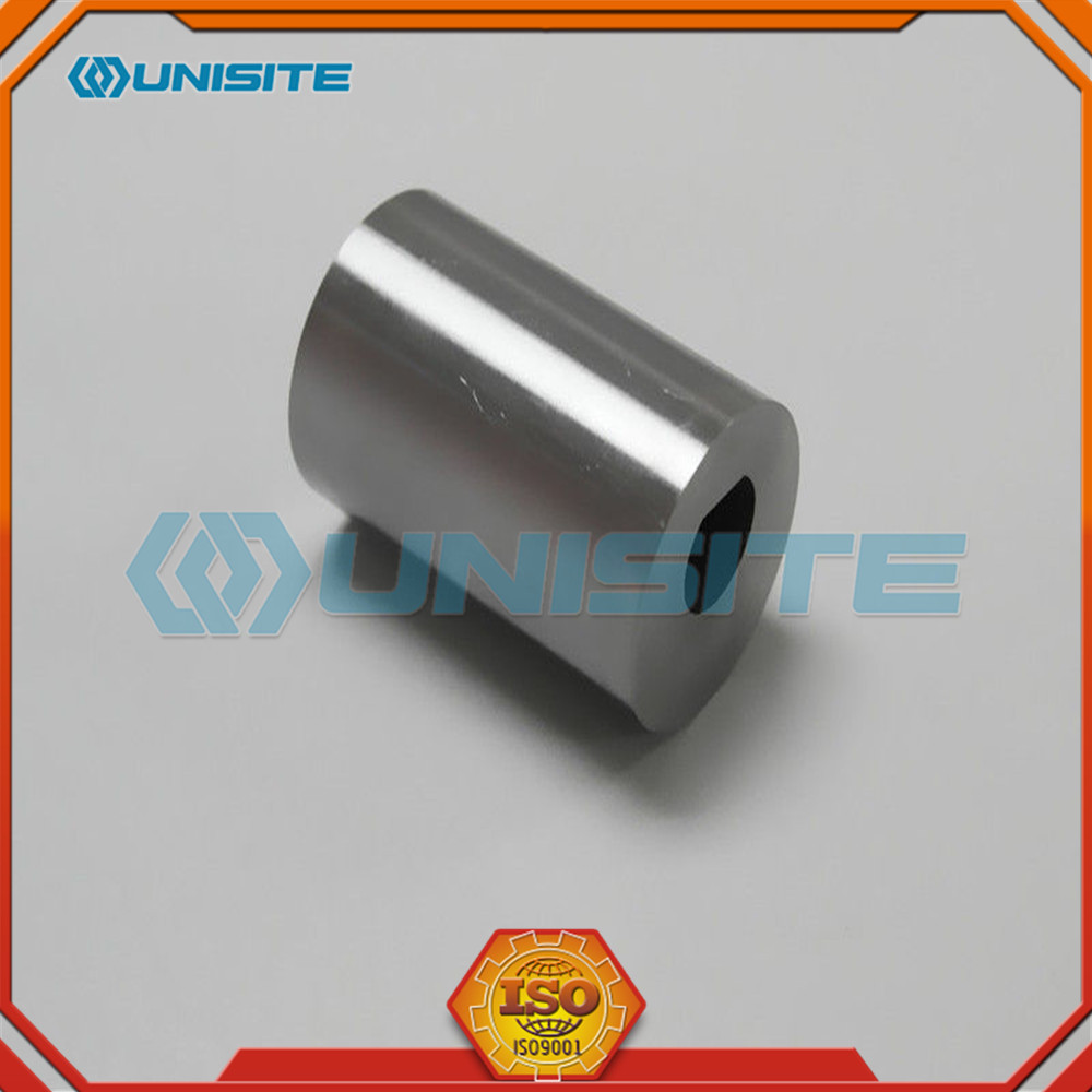High Precision Machining Steel Metal Part