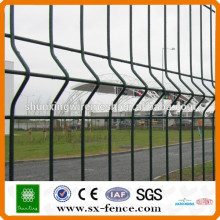 PVC coated Triangle Bending Fence