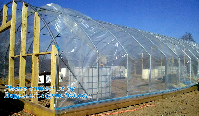 Greenhouse film, Greenhouse plastic, Greenhouse supply, Anti