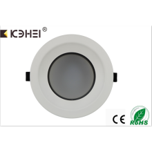 30W 6000K 110V UGR-Downlight