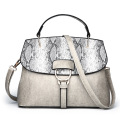 Newest Models Fashion Ladies Women Shoulder Leather Handbag