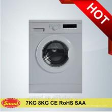 máquina de lavar roupa de lavandaria totalmente automática alemã