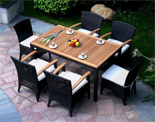 Guangdong Garden Treasures Patio Furniture Company