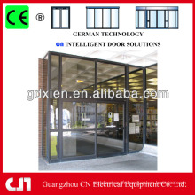 Portes automatiques automatiques de verre coulissant professionnel