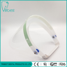 Disposable Dental Protective Face Shield With Frame