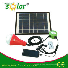 CE & Patent LED Solar Powered für Camping/Hiking(JR-SL988C)